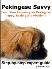 pekingese-ebook